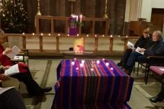 Pilgrim Community Taize Service