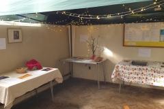 Prayer Stations