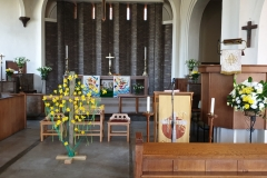 Holy Week and Easter 2019